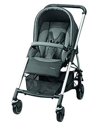 Bébé Confort Streety 3 - Cochecito, color gris