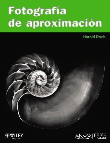 Fotografía de aproximación (Títulos Especiales) por Harold Davis