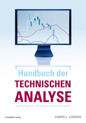 Handbuch der Technischen Analyse. Analytische Methoden, Tradingsysteme und technische Indikatoren -