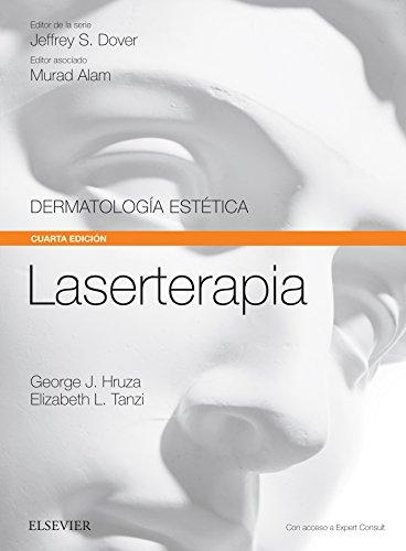 Laserterapia + ExpertConsult (Serie Dermatología Estética (SDE))