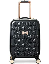0d8f3b737846c Ted Baker Women s Beau Collection Small Carry-on Hardside Spinner