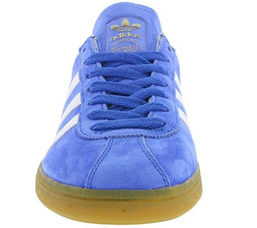 adidas München Blue White Gum3 Blue