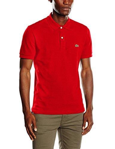 hirt PH4122, Rot (Rouge),X-Large (Herstellergröße: 6) (Lacoste Herren Kleidung)