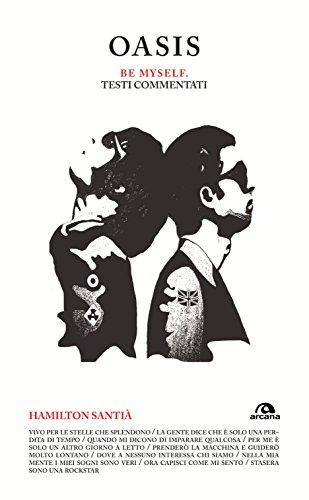 Oasis. Be myself: Testi commentati (Italian Edition) eBook ...