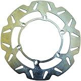 Brake rotor cx extreme series solid contour - md6190cx - Ebc 17110917