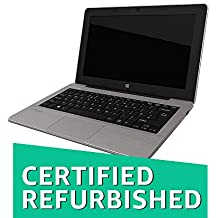 (CERTIFIED REFURBISHED) Micromax Canvas Lapbook L1161 11.6-inch Laptop  (Intel Atom  4423bf386a