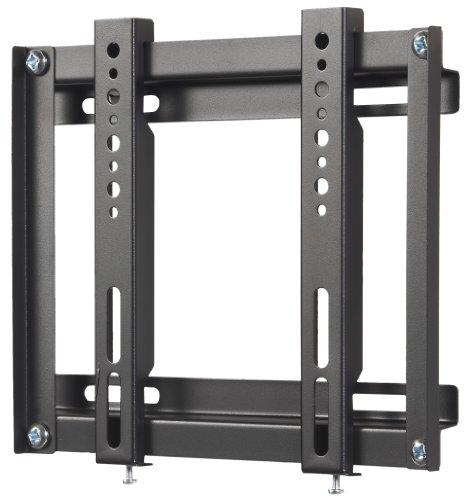 "VonHaus by Designer Habitat Ultra Slim Low Profile TV Wall Mount TV Bracket for 17-37"" LCD LED 3D Plasma TVs"
