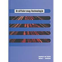 Kraftfahrzeug-Technologie: Lehrbuch