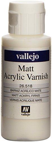 Vallejo Liquid Varnish - 55ml Matt - VAL26518