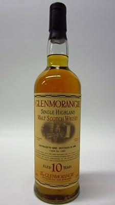 Glenmorangie - Single Cask #1285 - 1992 10 year old