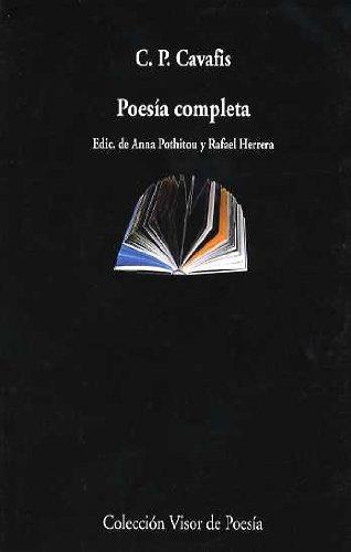 Poesía completa (Visor de Poesía) por Rafael Herrera