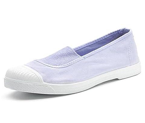 Natural World Eco – Chaussures Espadrilles VEGAN Tendance en Tissu pour femmes – Mode – NOUVEAUTÉ