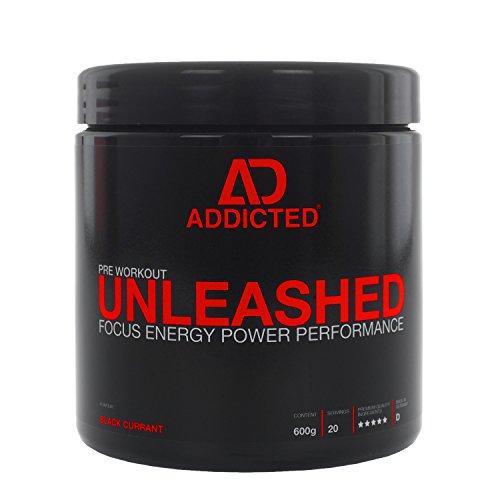 Addicted Unleashed