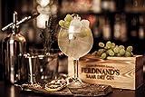 Ferdinand's F Saar Dry Gin (1 x 0.5 l) - 3