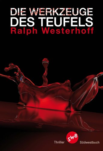 Buchseite und Rezensionen zu 'Die Werkzeuge des Teufels' von Ralph Westerhoff
