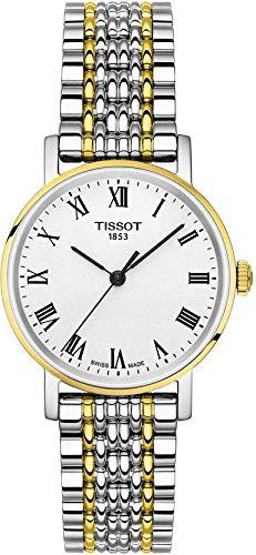 Tissot TISSOT EVERYTIME T109.210.22.033.00 Orologio da polso donna
