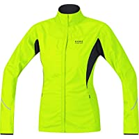 Gore Essential Lady Windstopper Active Shell Part Jacke - AW17