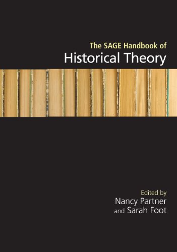 historical theory The theory of history proposes that historical figures such as george washington , ghengis khan , and santa claus existed indisputably in  the past  this is based on evidence gathered by its supporters in forms of letters, official documents, dna sequencing, and previously huffed kittens.