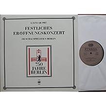 Suchergebnis auf Amazon.de für: 750 jahre berlin: Musik