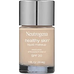 Neutrogena Healthy Skin Liquid Makeup Broad Spectrum SPF 25