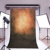 SLB Works Brand New 90x150cm Light Wall Photography Backdrops Background Fabric Photo Studio Props