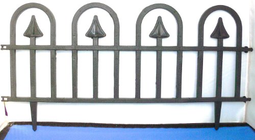 8-interlocking-sections-16ft-of-garden-lawn-edging-fence