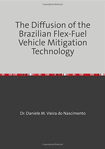 The Diffusion of the Brazilian Flex-Fuel Vehicle Mitigation Technology