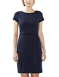 ESPRIT Collection Damen Kleid 027eo1e032