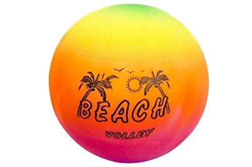 m Beach Volley Ball Multicolor - Qualität COOLMINIPRIX® (12 Beach-ball)