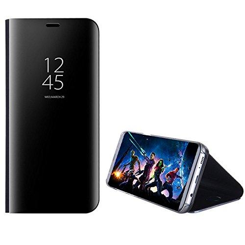 Auntwhale Samsung Galaxy J5 US-Version Fall Fingerabdruck beständig, schweißresistent. Bietet Schutz vor Kratzern, Stößen, Schmutz, Fett - Schwarz -