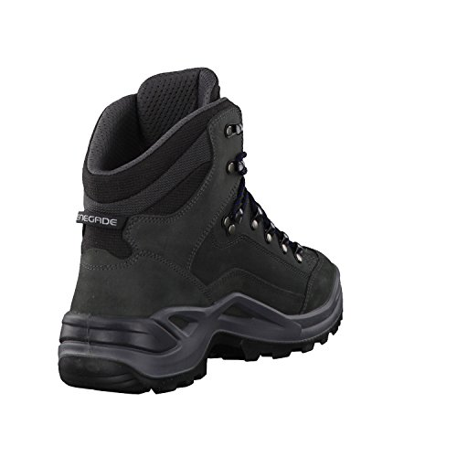 LOWA Renegade GTX Mid (310945-9743) 9743 ANTHRAZIT/Blue