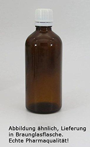 Lugolsche Lösung (5%), Iod-Kaliumiodid-Lösung, ph. Eur. 1000ml