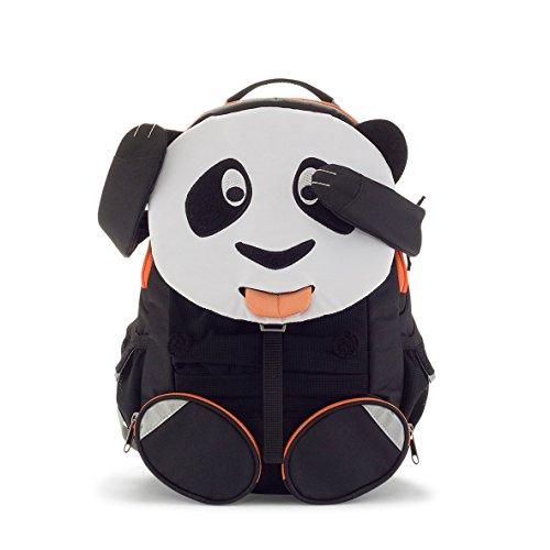 Imagen de  ergobag affenzahn guardería  talla única, poliéster, panda paul