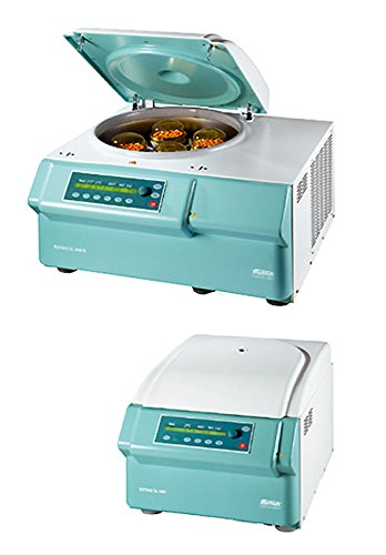 HETTICH FRANCE S.A.R.L. 472584 centrifuga della paillasse, 460 ROTANTA