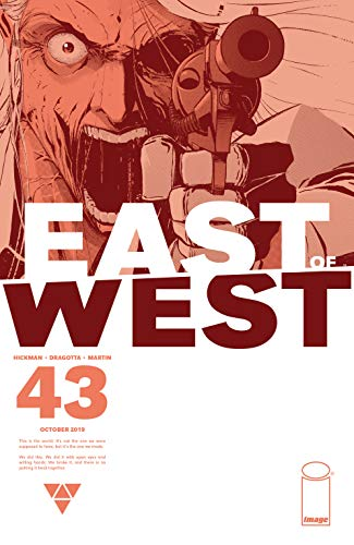 East of West #43 (English Edition) eBook: Jonathan Hickman, Nick ...