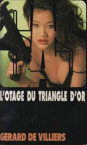 L'Otage du triangle d'or