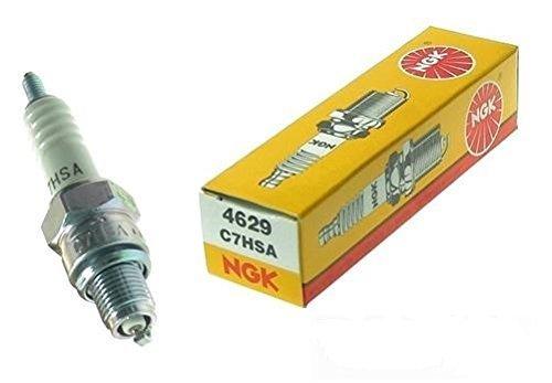 Zündkerze Quad Atv Kinderquad 110/125 cc NGK C7HSA