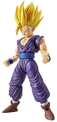 Bandai - Figure of «Dragon Ball Z» Super Saiyan 2 Gohan - 4549660090618