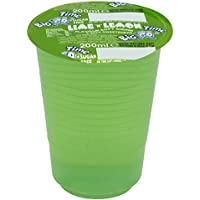 Big Time Lime 'n' limón Flavor Soft Drink con edulcorantes 200ml (Pack de 24 x 200 ml)