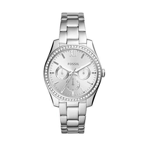 Fossil Damen-Armbanduhr ES4314