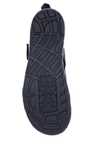 Shimano SH-SD66L - Chaussures trekking homme schwarz