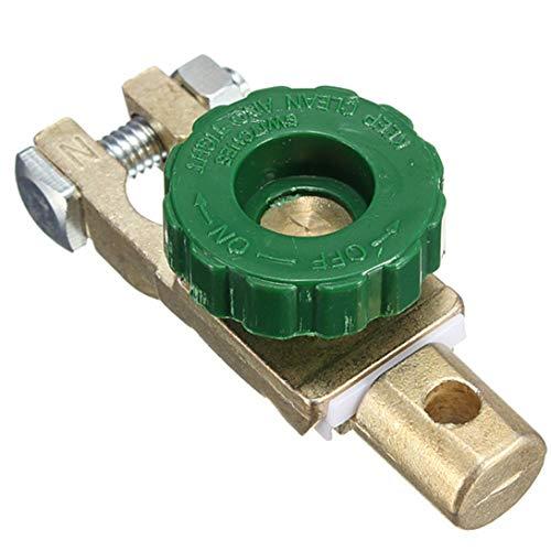Swiftswan Batterie-Pile-Head-Schalter, Elektrofahrzeug-Batterie-Schalter