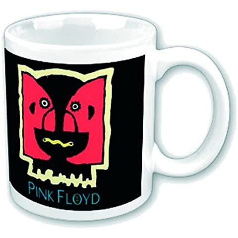 Pink Floyd - Mug Division Bell