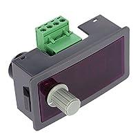 Andoer DC 12V 24V 4-20mA Signal Source Signal Generator Constant Current 0.01mA