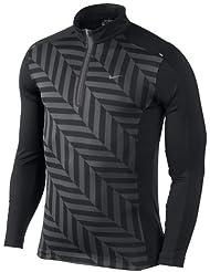 Nike W nk PWR Essntl FLSH TGHT Damen Hosen, schwarz