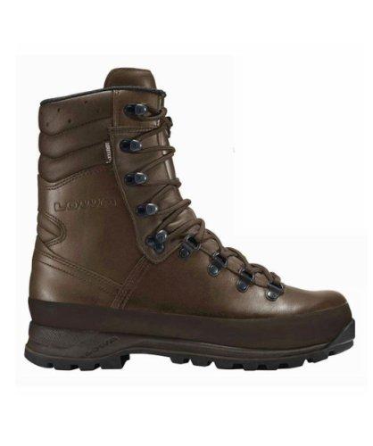 Lowa - Zapatos de caza para hombre marrón marrón, color marrón, talla 9.5 UK