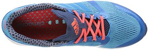 Adidas, CC Rocket Boost M, Scarpe sportive, Uomo SOLBLU/SOLBLU/RICBLU