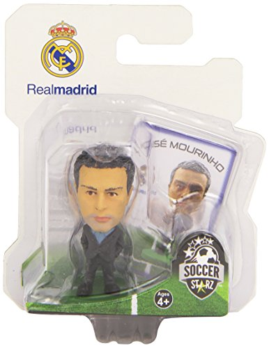 SoccerStarz - Real Madrid Figure (Creative Toys Company 75634)