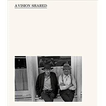 Hank O'Neal, a vision shared a portrait of America 1935-1943