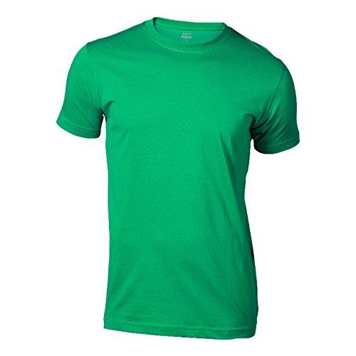Mascot 51579-965-333-4XL T-Shirt Calais Größe, Gras-Grün, 4XL (Grünen T-shirt Gras)